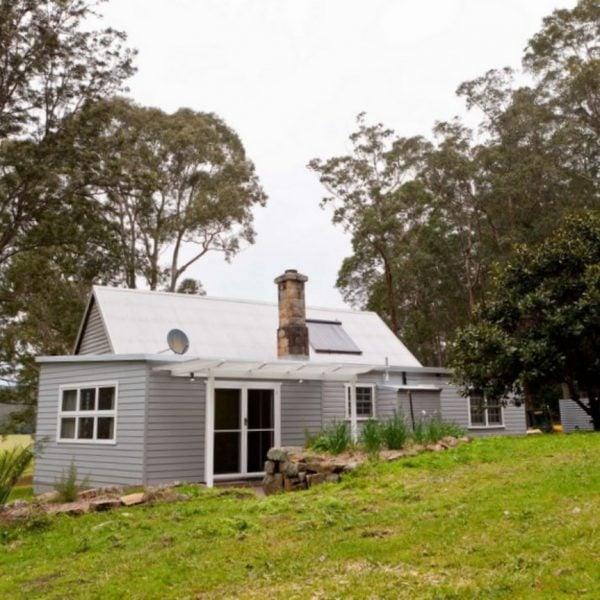 Musicians' Cottage