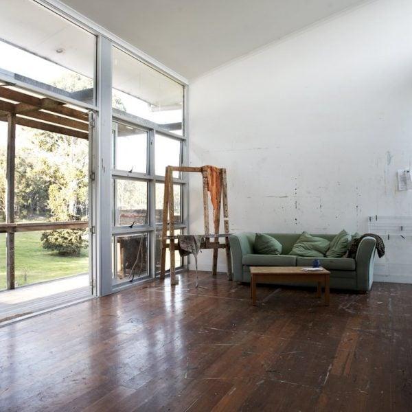 Freedman Apartment