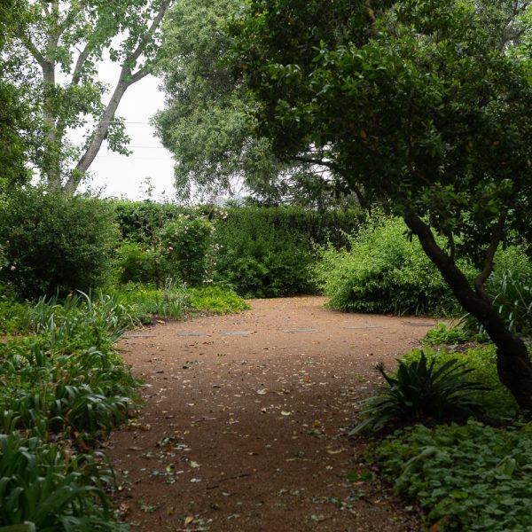 The Homestead, Farm & Garden