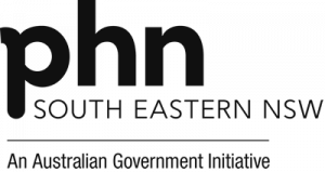 PHN South Eastern NSW